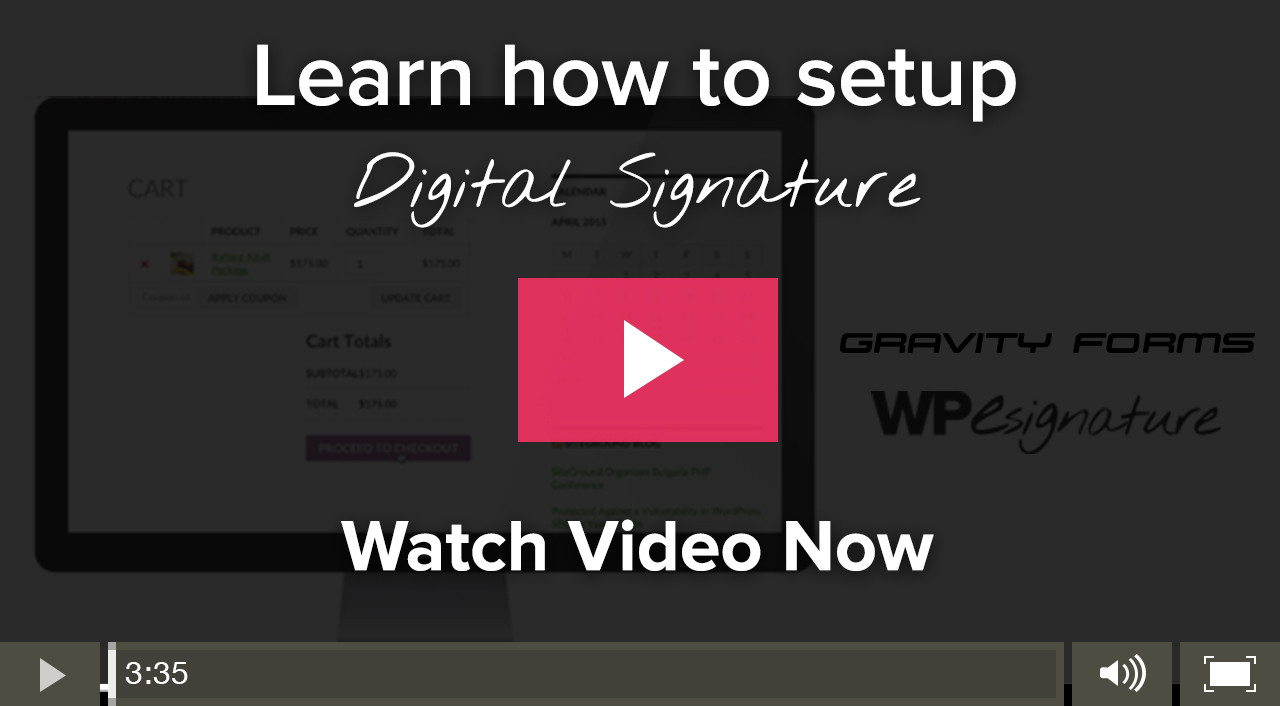 how to set up digital signature adobe